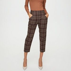 Wilfred Wool Trousers